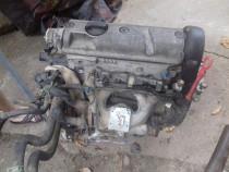 Motor Vw polo