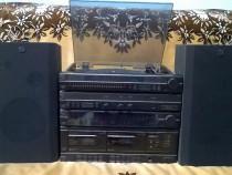 Combina Audio Schneider,