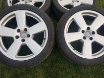 Jante aliaj/ Roti Sline S-line /Audi A4 B7/ A6 4F 245/40 R18