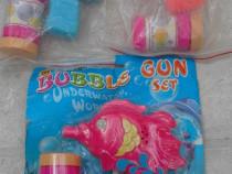 Pistol pentru balonase