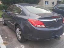 Capota spate Opel insignia 2.0 CDTI 160 cp 118 kw 2010 blue