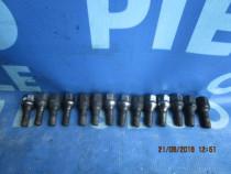 Set prezoane roti Renault Kangoo