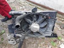 Radiatoare + ventilator alfa gt