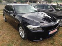 BMW 520d F11 M-pachet 2013 SMG+padele F1