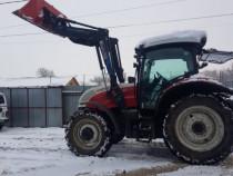 Tractor Steyr 6125 PROFI posibilitate rate