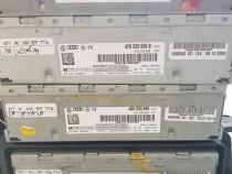 4f0035053b amplificator audio Audi