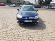 Citroen c5 exclusive ,hidractive 3+