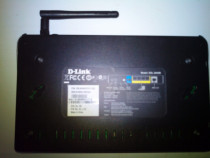 Mode\router d-link dsl-2640b
