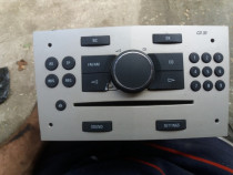Player cd 30 Opel Astra H Zafira B