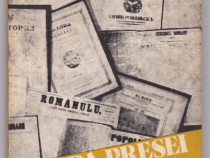 Limba Presei Romanesti Autor(i): Al.Andriescu