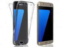 Husa Telefon Silicon Samsung Galaxy J5 2017 j530 Clear Ultra