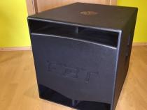 Boxe FBT PROMaxX 15 Sa 1200Wrms