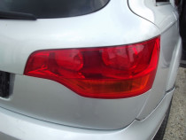 Stop Audi Q7 stopuri stanga dreapta spate Audi Q7 INTACTE