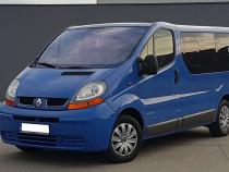Renault Trafic 1.9 DCI Diesel 8+1 Locuri *Impecabil*