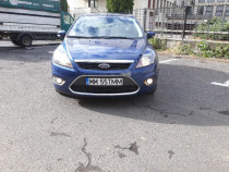 Ford Focus 2008 1,6 Diesel, 110 CP, Break