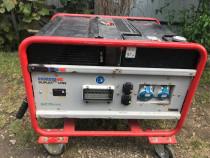 Generator curent endress ese 1006 sg-gt es duplex 10 kva
