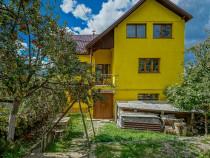 Comision 0%! Yellow Villa, zona Turcheş, Săcele