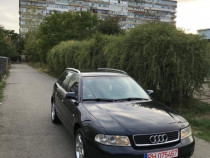 Audi A4 avant ( s line ) inmatriculata