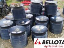 Taler disc bellota 460mm crestat si neted