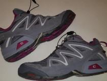 Încălțăminte outdoor, pantofi trekking salomon x ultra gtx