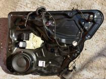 Macara Geam Calculator Motoras Geam Incuietori Passat B6