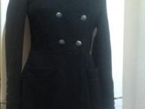 Palton lana Zara
