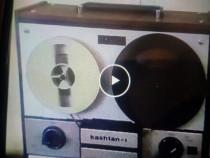 Magnetofon. kastan. 1