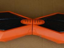 Hoverboard mover 8inch orange matt, transport gratuit