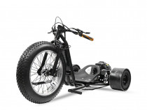 Motocicleta NITRO DRIFT-TRIKE 49cc Roti 20/10
