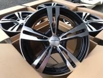 Set jante noi MONACO GP4 5X120 pe 20'' pentru BMW - RANGE R
