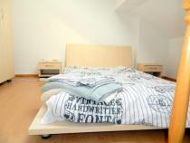 Apartament 1 dormitor + living, parcare, strada Dorobantilor