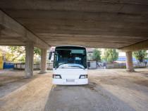 Man stylus - autobuz 38 locuri