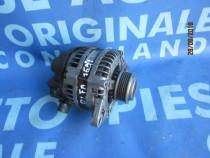 Alternator Alfa Romeo 159 2.4jtdm; Denso 500728 /150A