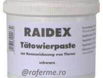Tus Raidex marcare animale, verde, cutie 600 g
