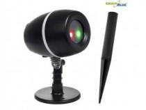 Proiector LED Laser pentru Exterior sau Interior