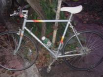 Bicicleta de firma Peugeot