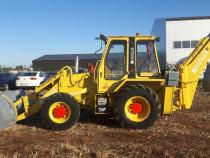 Buldo escavator Fiat Allis
