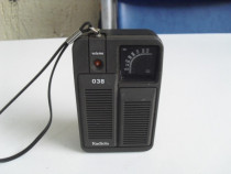 Radio cu Tranzistori Radiola mod. 038 anii 1970 Banda AM