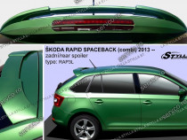 Eleron tuning sport haion Skoda Rapid Mk1 Spaceback 13-19 v3