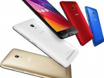 Telefon Nou Asus Zenfone Go Zc500Tg Dual Sim 8Gb Black L225