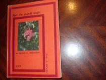 Flori din muntii nostri ( 1969, ilustrata ) *