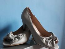Pantofi, decupate dama