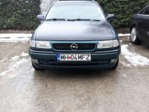 Opel astra 17DTI