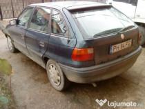 Opel Astra haion