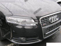 Set pleoape faruri Audi A4 B7 ABS 2005-2007 v1