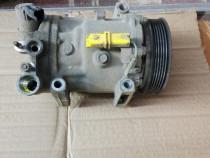 Compresor clima Peugeot 407, 2000 benzina