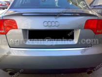 Eleron tuning bortbagaj Audi A4 B7 RS4 S4 S line sedan v3