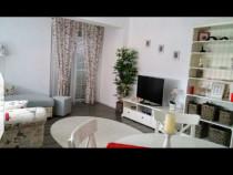 Apartament 2 camere,et 1 decomandat fundeni aleea Sargetia
