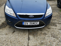 Ford focus ghia euro 5