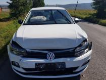 VW Polo 1.0 Benzina an fabricatie luna mai -2018 auto nou